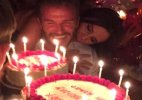 Victoria, David Beckham celebrate 16th anniversary, post family pictures