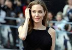 Angelina Jolie makes first post-surgery appearance