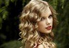 Taylor Swift in Forbes Power Women List