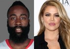 Spotted: Khloe Kardashian and NBA Star James Harden on a dinner date