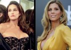 Caitlyn Jenner dating Candis Cayne&#63