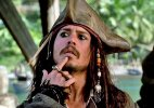 Johnny Depp names adopted bat Jacki Sparrow