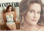 Bruce Jenner debuts as woman on Vanity Fair cover (see pics)
