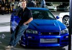Paul Walker's 'Fast and Furious' car to be auctioned
