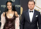 Rihanna denies dating DiCaprio