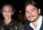 Josh Hartnett and Tamsin Egerton expecting their first baby