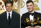 Tom Cruise wants to groom Sam Smith for big screen