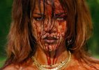 Rihanna is tormenting a woman in latest music video (watch video)