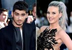 Zayn Malik's fiancee feels 'naked' sans ring