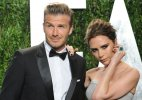 Victoria 'inspired' by husband David Beckham