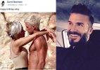 David Beckham shares throwback image of wife Victoria Beckham on birthday