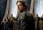 Russell Crowe to direct his first feature film