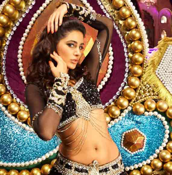 of course in galat baat hai while romancing varun dhawan