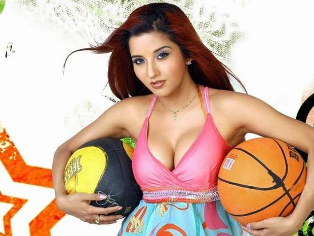 The actress has bagged other flicks namely ' Love Guru', 'Meri Life ...