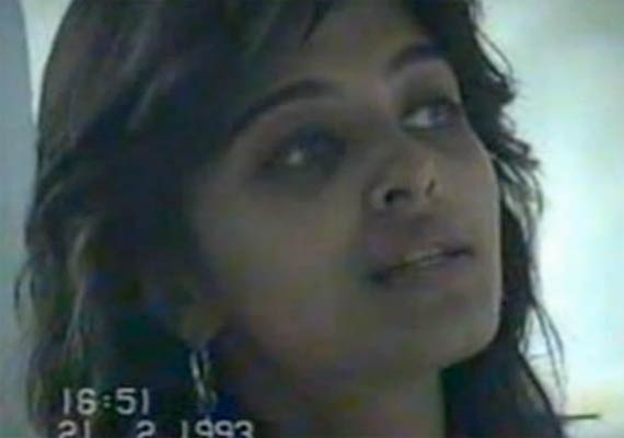 Aishwarya Looked Like This In 1993, YouTube Video Released