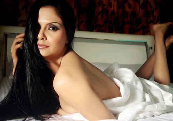 Gulshan Sharma's nude photoshoot