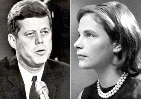 JFK Took My Virginity, Says Former White House Intern After 50 Years
