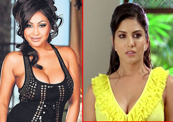 New porn star Priya Anjali to replace Sunny Leone in Bollywood (view pics)