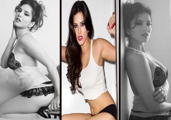 Sunny Leone's new sensuous photoshoot