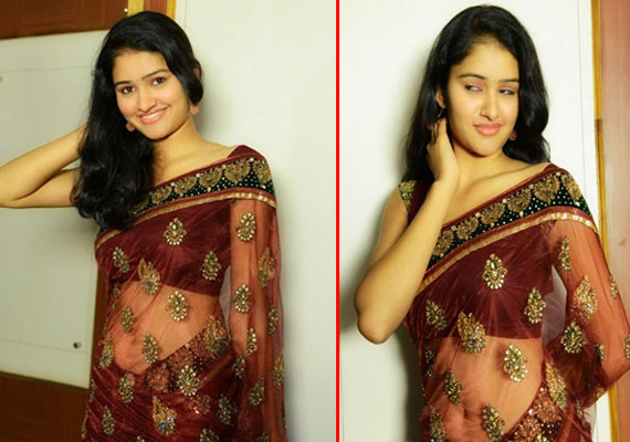Tamil actress Kausalya does hot photoshoot