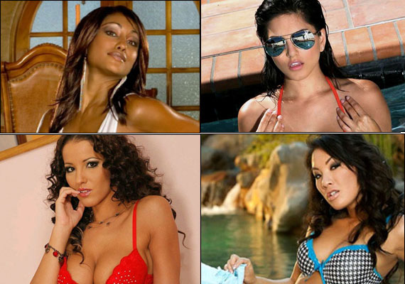 Top porn stars