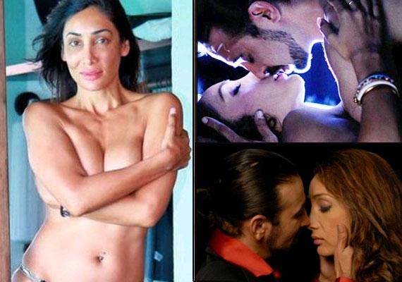 Bigg Boss 7: Sofia Hayat's unseen sex scene leaked (view pics)