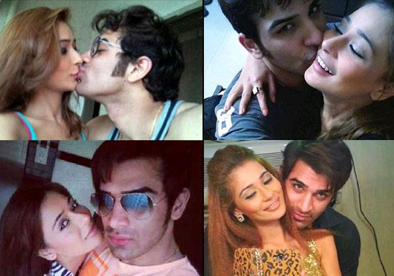 Hindu Boys & Muslim Girls: Muslim Girl & Hindu Boy: Sara Khan & Paras ...