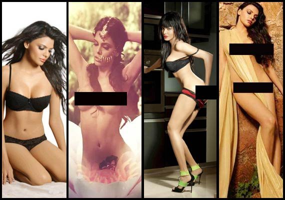 Sherlyn Chopra birthday special: Her most outrageous pictures (see pics)