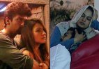 Bigg Boss: Celebrity couples who got intimate on the show (view pics)