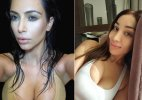 Top five celebrities who recently went nude!