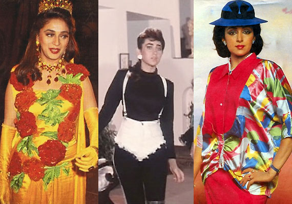 90 S Weird Style Trends That Ruled Bollywood Lifestyle