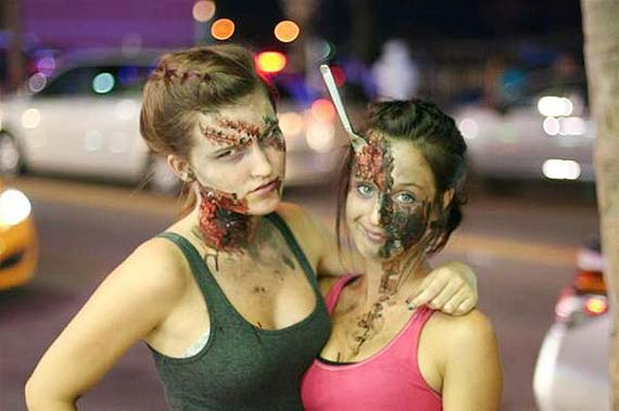 Halloween special: How India celebrates the 'day of dead ...