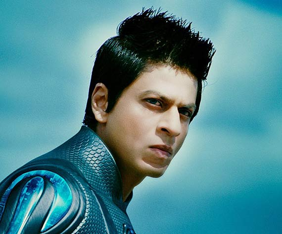 Shah Rukh Khan Birthday: Top five stylish hairdos sported by the actor (see pics) | Lifestyle ...