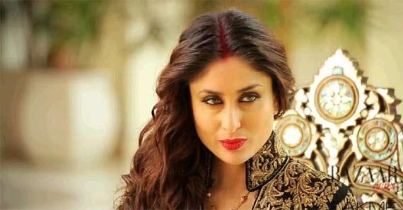 Kareena Kapoor Khan Redefines Gold Looks Alluring On Harpers Bazaar Bride See Pics