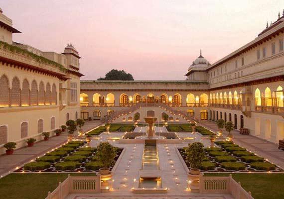 Falaknuma Palace: Know more about Salman Khan's sister Arpita's ...