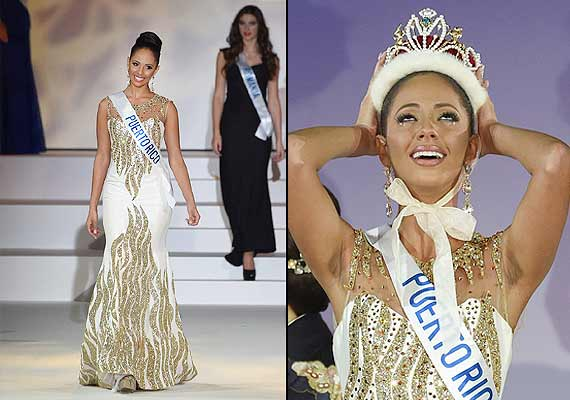 All In The Day S Stuff Miss International 2014