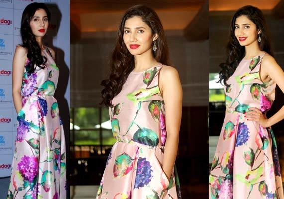 Humaira Khan Fashion Designer