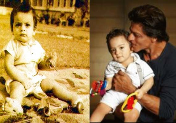 On Children's Day, a look at 'never-seen-before' childhood ...