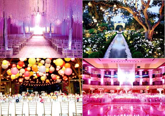 Get Wed Go Top 5 Wedding Themes For That Fantastic Wedding See