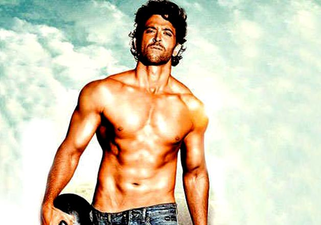 Happy Birthday Hrithik Roshan: Know How The Greek God Of