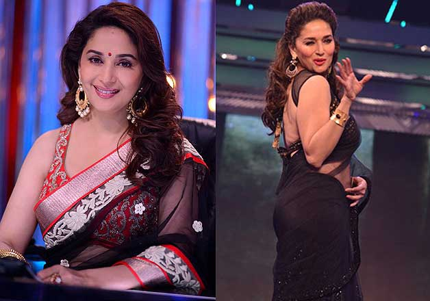 Madhuri dixit hot sexy photos