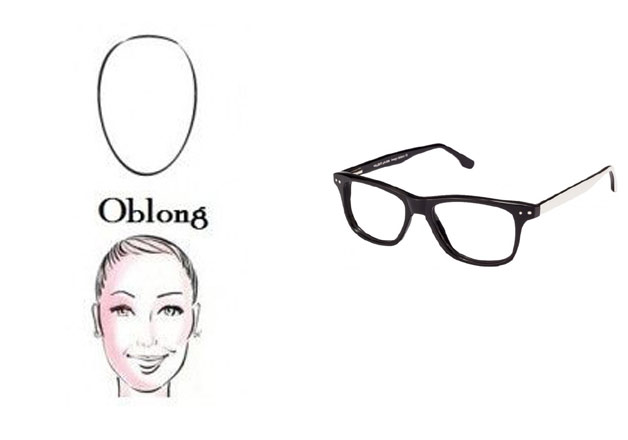 Best Eyeglass Frame For Oblong Face : Does your eyeglasses suit your face shape? IndiaTV News