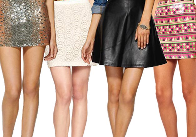 Skirts - sequined short skirts, A-line skirts, Maxi Skirts, Bell ...