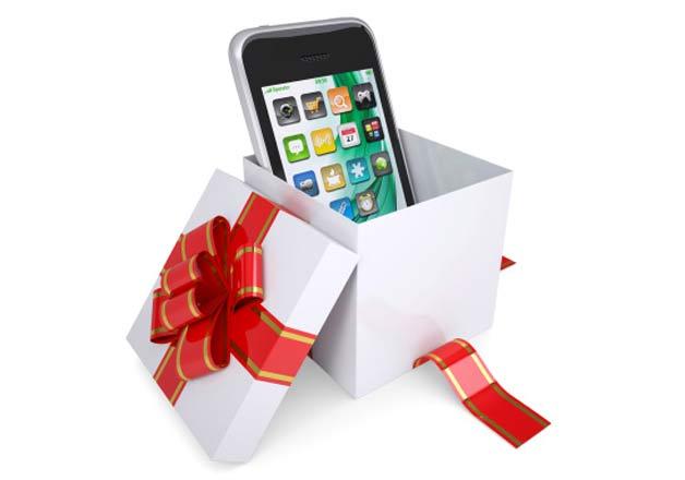 Iphone ipad for sister on Raksha Bandhan