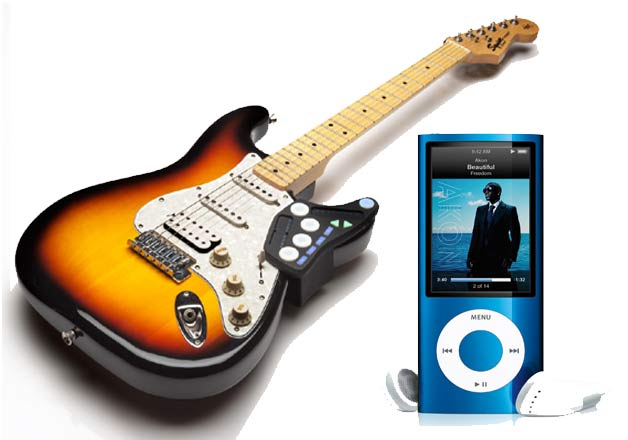 guitar ipod raksha bandhan gifts for brothers