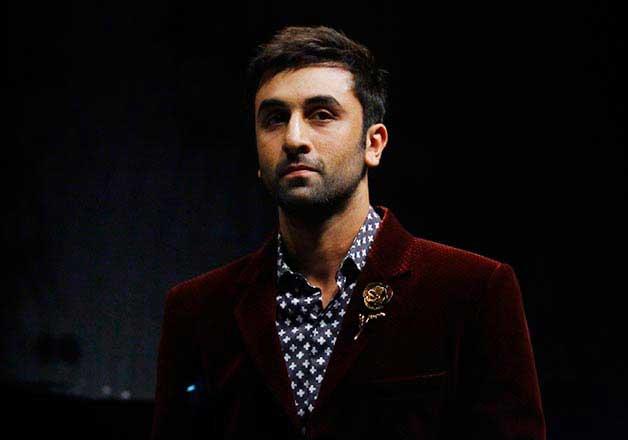 ranibr kapoor lakme fashion week 2015