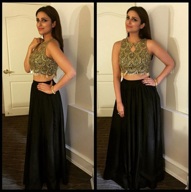 Learn From Parineeti Chopra How To Lose Weight And Look