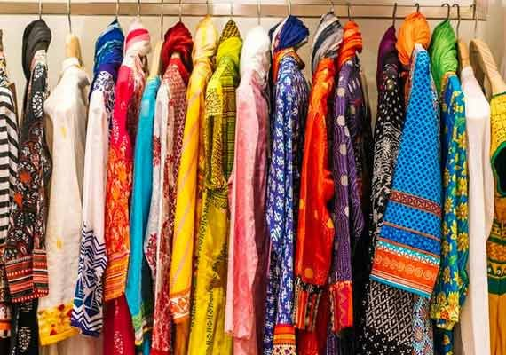 Designer Indian Clothing Stores Delhi newest designer hub