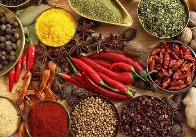 Spicy foods linked to lower death risk