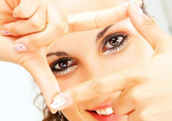 how to keep your eyes healthy naturally